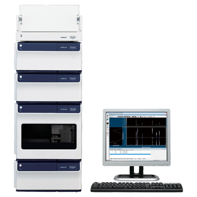 Hitachi Primaide HPLC Systems